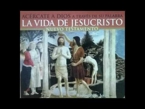 3 Enrique Rocha   La Historia Sagrada Nuevo Testamento   Volumen 3
