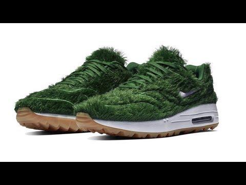 7 Zapatillas Nike Que Son Únicas En El Mundo