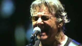 Space Cowboy (Live '10) - Steve Miller Band