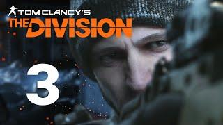 Tom Clancy's The Division - Морг в метро (Прохождение на русском, Ультра, 60FPS)
