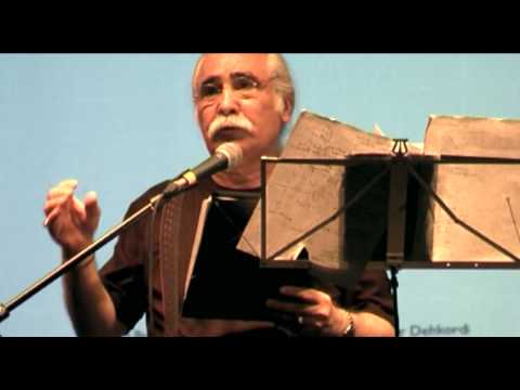 """""""Public Event in Solidarity with the Movement in Iran """" - Berlin 2009 - Part 3"""