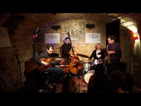 Kevin Tardevet Quartet - Live au 38 riv - Chenrezig (Ket)