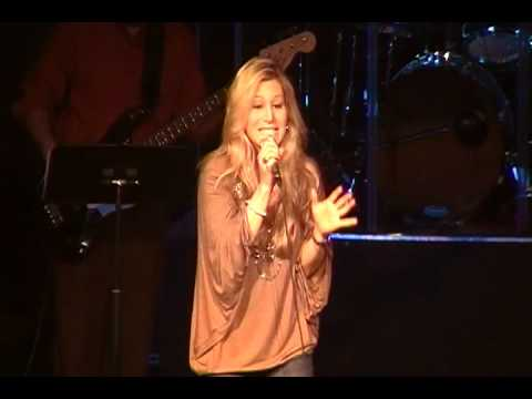 Christina Sanders Fontana :: Holy Spirit Have Your Way In Me
