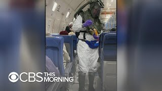 Japan coronavirus cruise ship quarantine lifted