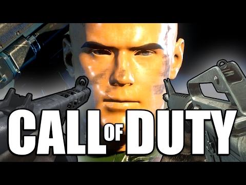 Call of Duty in a Nutshell...