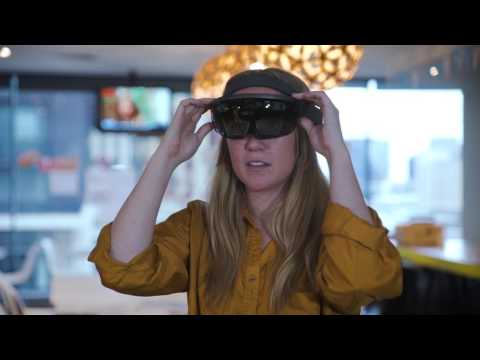 PwC's Experience Centre | Business, Experience & Technology