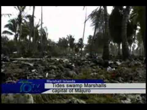 High Tide Swaps Marshalls Capital Of Majuro