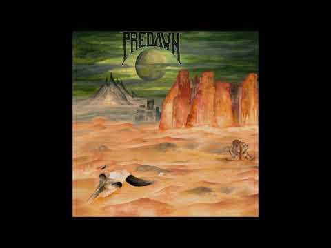 PREDAWN - Predawn (Full EP 2019)