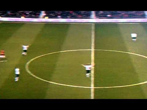 Ferdinand vs Suarez