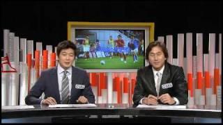 FIFA U-20 World Cup Egypt 2009 : Round of 16 -  [Paraguay vs Korea Republic]