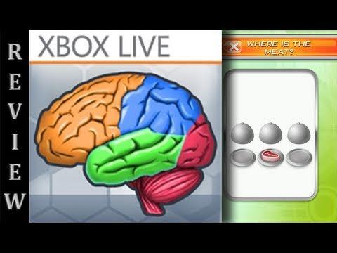 More Brain Excercise