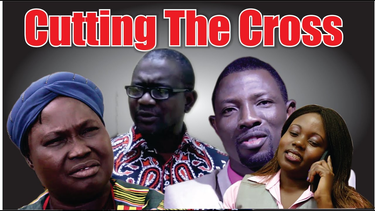 Download CUTTING THE CROSS ~ MOUNT ZION FILM ~ GOSPEL MOVIES