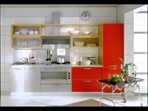 C mo decorar una cocina peque a youtube - Cocinas ideas para decorar ...