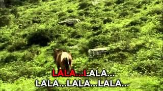 Pottoka Mendian (Version Karaoke) - Alaiak