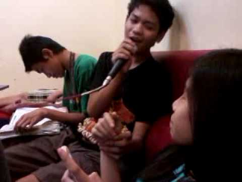 BENEVOLENCE(videoke)~with a smile