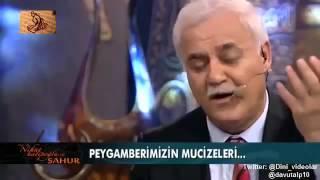 Mix - Nihat Hatipoglu - Sahur - Peygamberimizin mucizeleri (26.07.2014)
