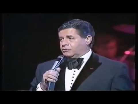 Jerry Lewis live at the Royal Variety performance