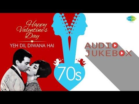 Non Stop Romantic Hindi Songs Jukebox | Hum Tum Ek Kamre Mein Bandh Ho & More Love Songs
