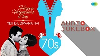 Non Stop Romantic Hindi Songs Jukebox | Hum Tum Ek Kamre Mein Bandh Ho & More Love Songs