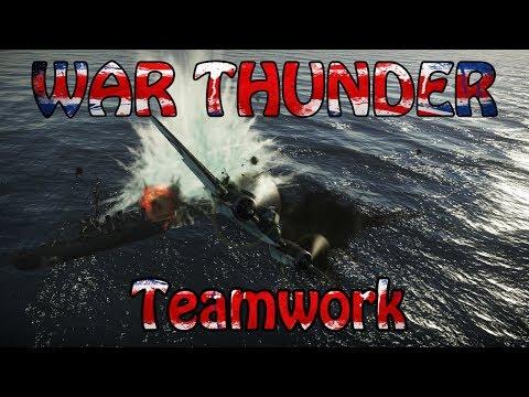 gaijin war thunder matchmaking