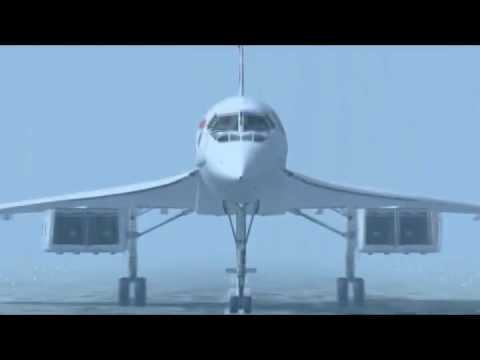 my tribute to concorde youtube
