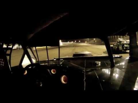 Mike Bailey Buena vista raceway sportmod feature 7/24/13