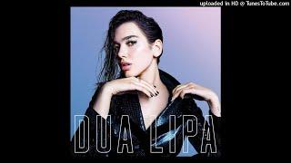 Dua Lipa - New Rules (Official WAV Instrumental) + DL