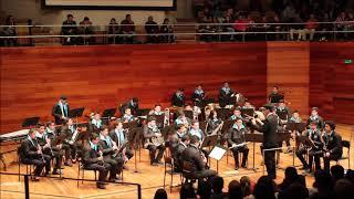 Discovery 1492 (Robert W. Smith) - Banda Sinfónica Juvenil de León XIII