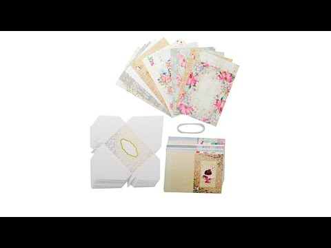 crafters companion frame card making kit