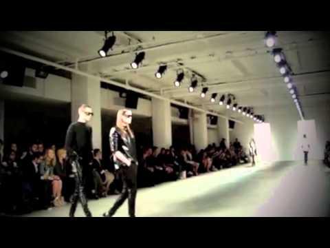New York Fashion Week: Rad Hourani
