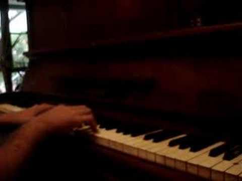 Despina Vandi - To koritsaki sou on Piano
