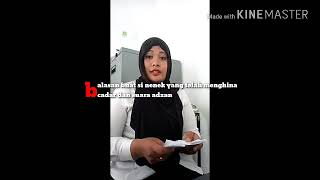 Video Balasan untuk nenek sukmawat puisi ibu ibu tua. download MP3, 3GP, MP4, WEBM, AVI, FLV April 2018
