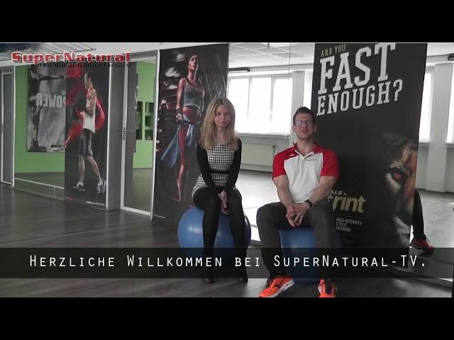 SuperNaturals CHANGE - Mandys Weg