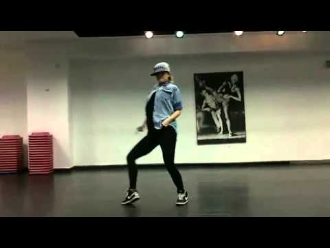 Pleasure P - Change Positions _ irena freidin choreography