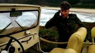 Crebinsky - Teaser Trailer