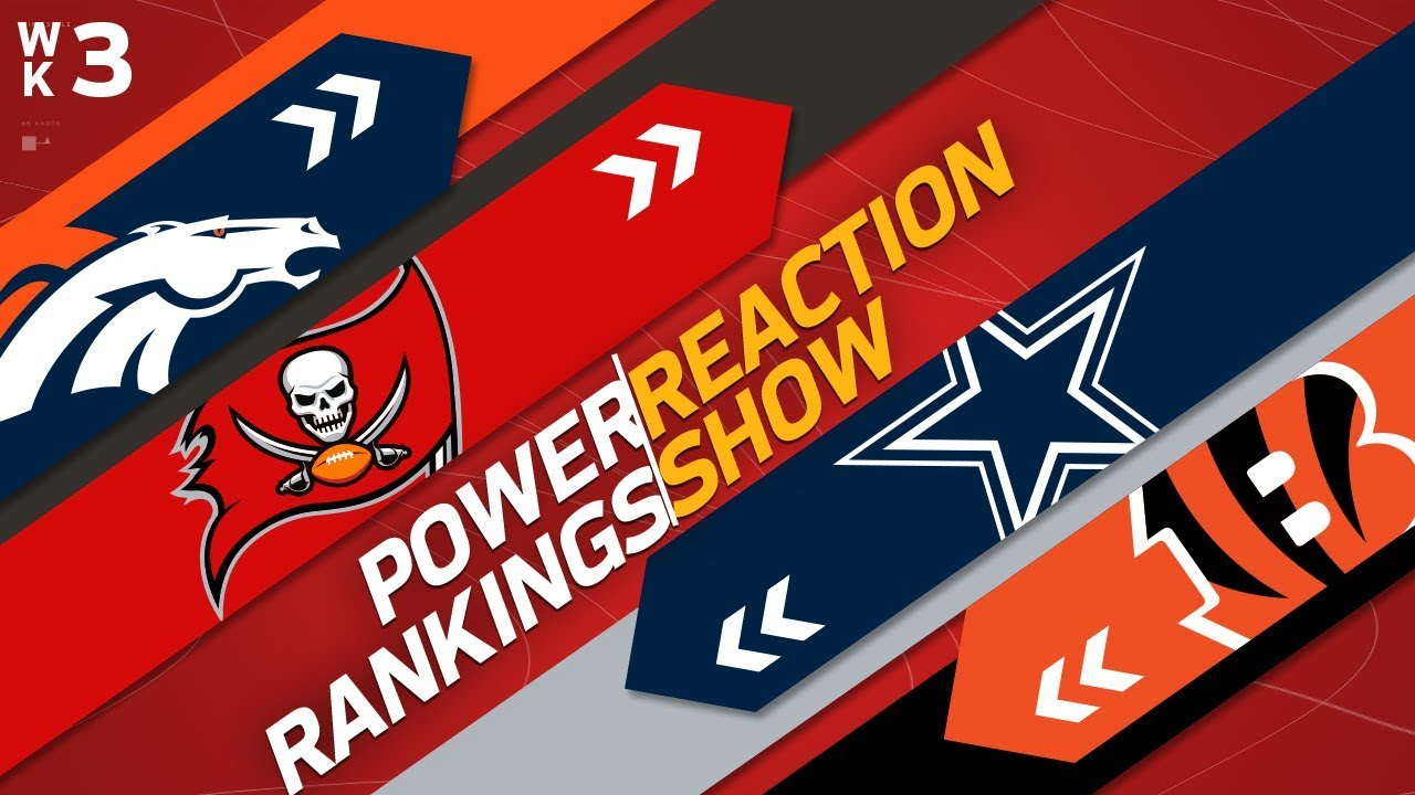how to make nfl computer power rankings