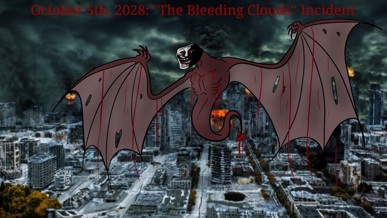 """Download Trollge: October 5th 2028, """"The Bleeding Clouds"""" Incident"""
