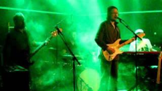 Liekki - Kauan,Kauan Sitten@Suisto Klubi 2010
