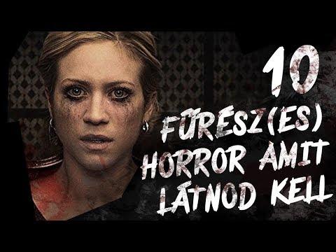 10 Fűrész(es) Horror, Amit LÁTNOD KELL
