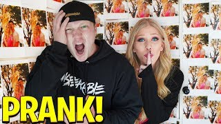 5 Ways to Prank UNSPEAKABLE! - Funny Challenge
