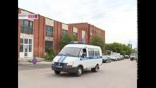 видео Незаконная парковка на Машинной