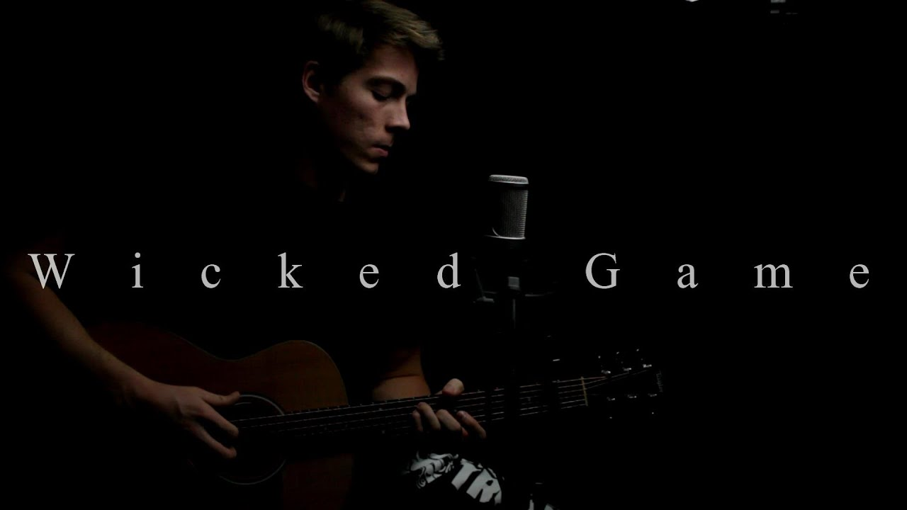 Wicked Games Гјbersetzung