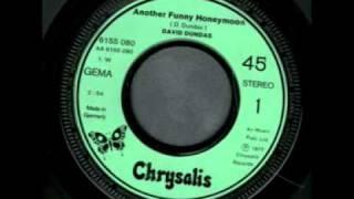 David Dundas - Another Funny Honeymoon