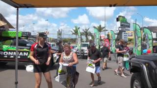 4WD Central Grand Opening - The Home of Ironman 4x4 Townsville