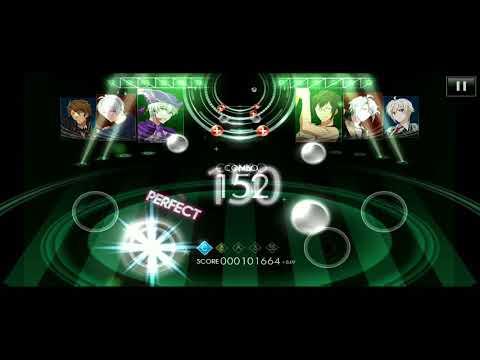 [Idolish7]Up To The Nines 九條天 難度:Hard