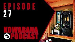 Kowabana: 'True' Japanese scary stories - Obon horror special