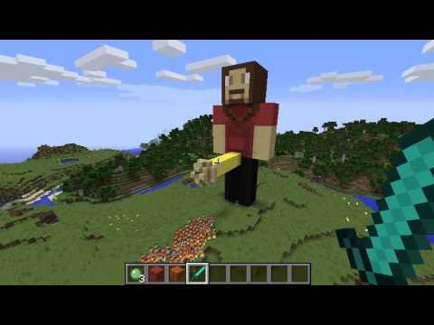Charlie Cumming Minecraft thumbnail