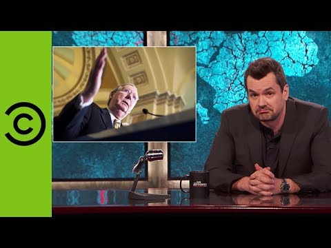 Republicans Revive Their Old Bills - The Jim Jefferies Show | Comedy Central UK