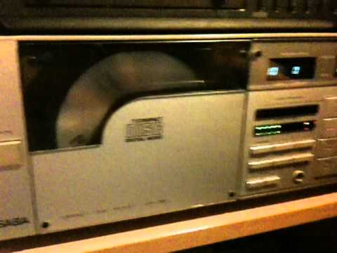 Saba 380 aka Hitachi DA-1000 Vintage Audio Player