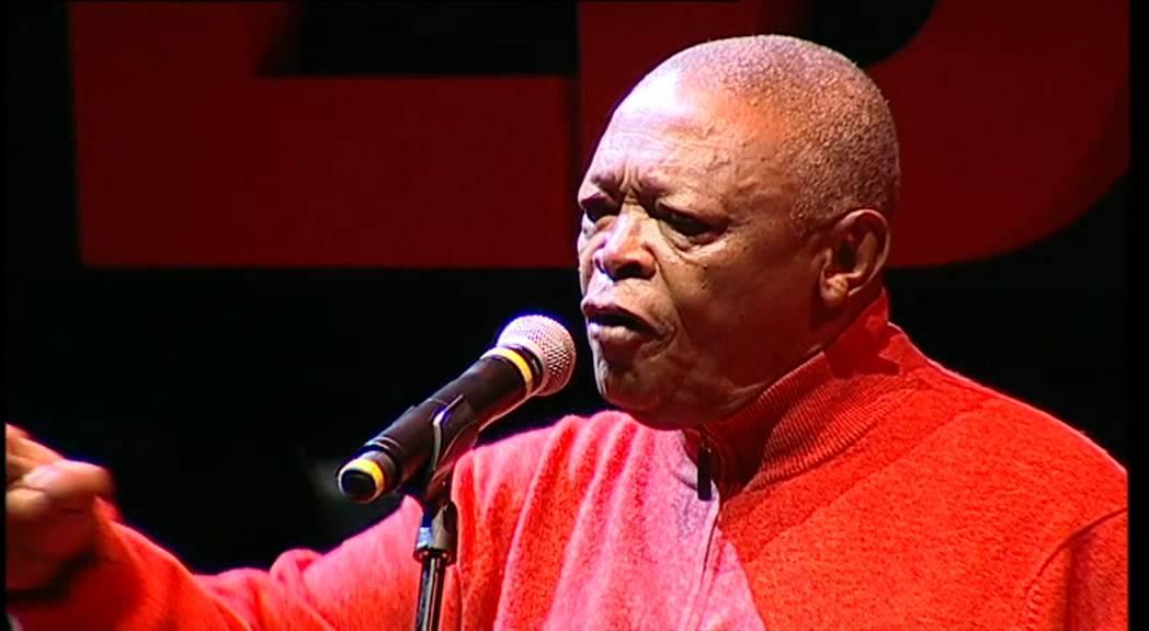 Hugh Masekela - The western influence on African youth plus music performance